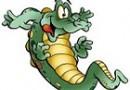 Игра «Крокодил»