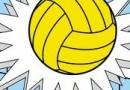 Волейбол воздушным шаром