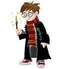 У Гарри Поттера