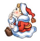 Ответы на детские вопросы о Деде Морозе