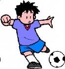 Мяч в круге
