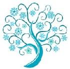 Снежные цветы