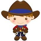 Праздник Шерифа и ковбоев