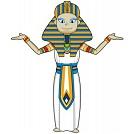 Египетский день рождения