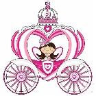 День рождения Принцессы (11-12 лет)