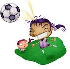 Футбол в одни ворота