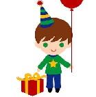 День рождения целый день!