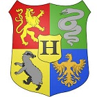 В школе волшебников Хогвартс