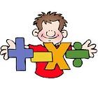Веселые математические задачи для школьников
