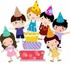 День рождения ребенка 11-12 лет
