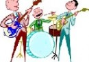 Игра «Веселый оркестр»
