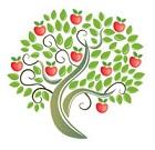 Достань яблоко