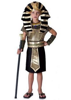 Именинник - египетский фараон