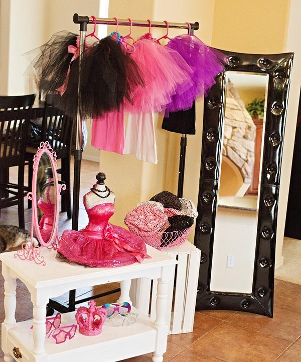 Модные наряды для девочек
