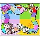Настольные игры (детские)